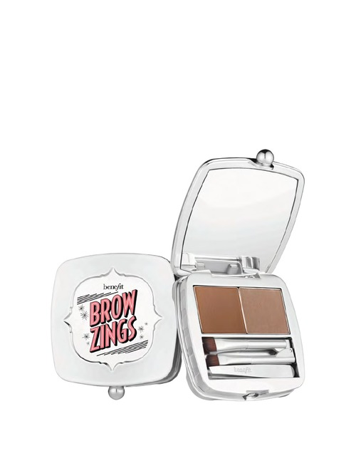 Benefit Cosmetics Brow Zings Eyebrow Shaping Kit  02 Light