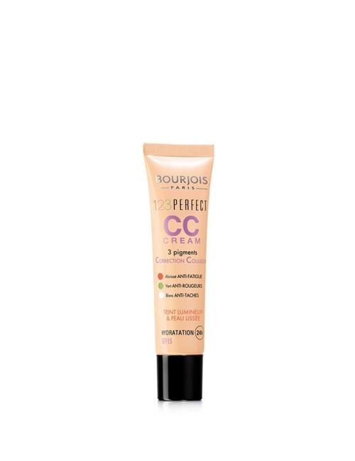 Bourjois 123 Perfect Cc Cream 3 Pigments  #31 Ivoire