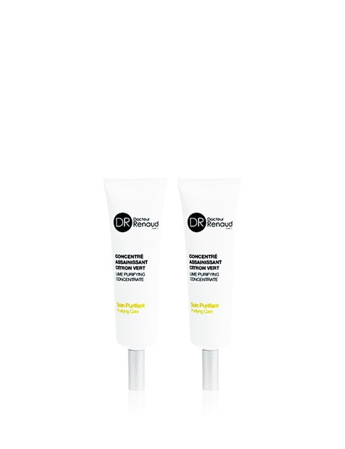 Dr. Renaud Buy 1 Get 1 Lime Purifying Concentrate