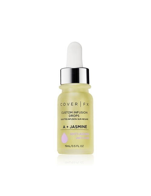 COVER FX Custom Infusion Drops Anti-aging