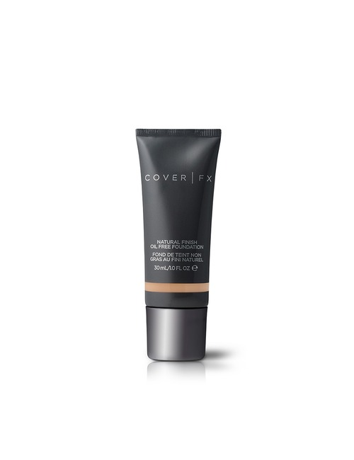 COVER FX Natural Finish Oil Free Foundation G30