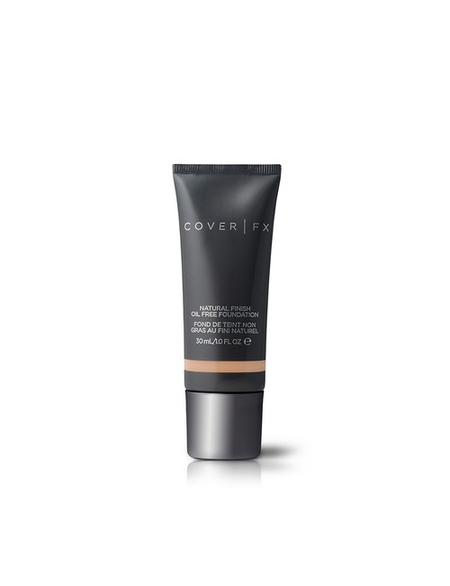 COVER FX Natural Finish Oil Free Foundation G40