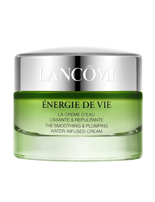 Lancôme Energie De Vie The Smoothing & Plumping Water Infused Cream