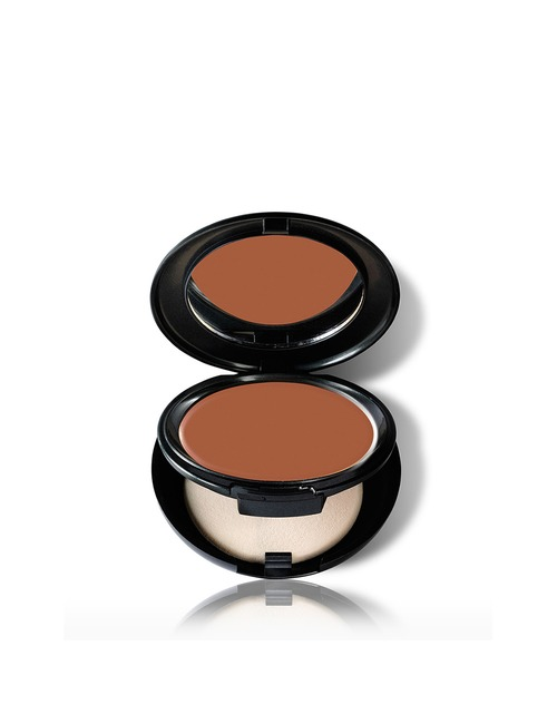 COVER FX Total Cover Cream Foundation P100