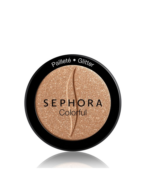 Sephora Collection Colorful Eye Shadow 220 Lucky Penny