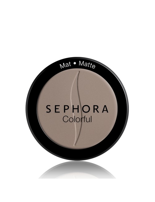 Sephora Collection Colorful Eye Shadow 50 Cashmere Coat