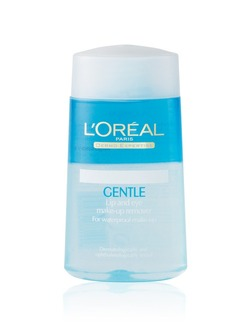 Gentle Lip & Eye Mu Remover 125 Ml