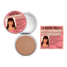 Manizers   Betty Lou