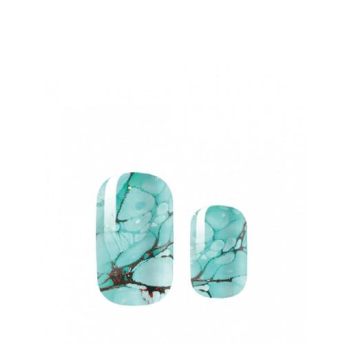 Closeup   turquoise