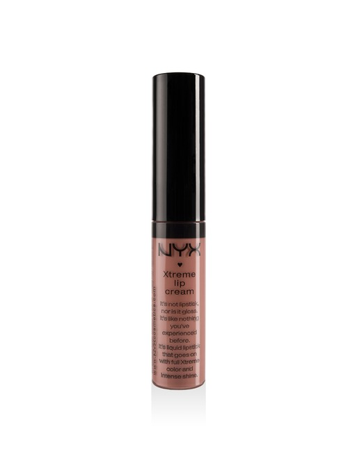 NYX Xtreme Lip Cream    Buttery Nude