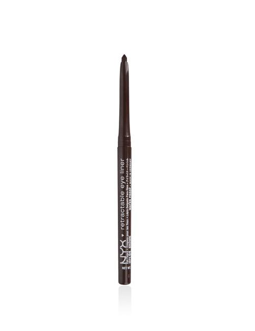 NYX Retractable Waterproof Eyeliner   Brown