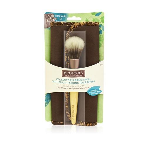 Closeup   eco tools collectors brush roll