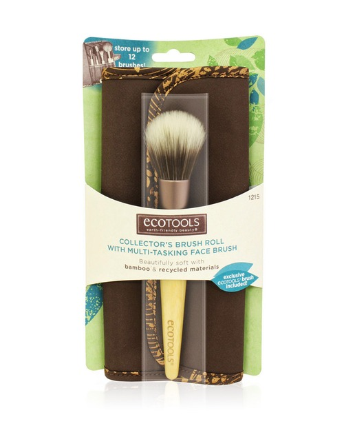 Eco Tools Collector's Brush Roll