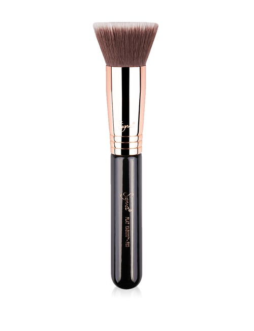 Sigma Beauty F80   Flat Kabuki™ Brush   Copper
