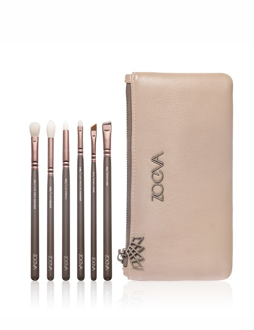 ZOEVA En Taupe Eye Set