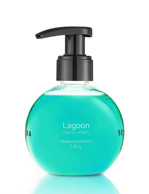 Sephora Collection Hand Wash Lagoon