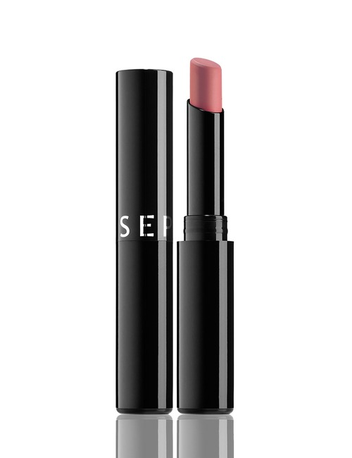 Sephora Collection Lasting Lip Color Lipstick 08 Pinkspir