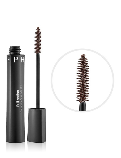 Sephora Collection Full Action Extreme Effect Mascara 3 Brown