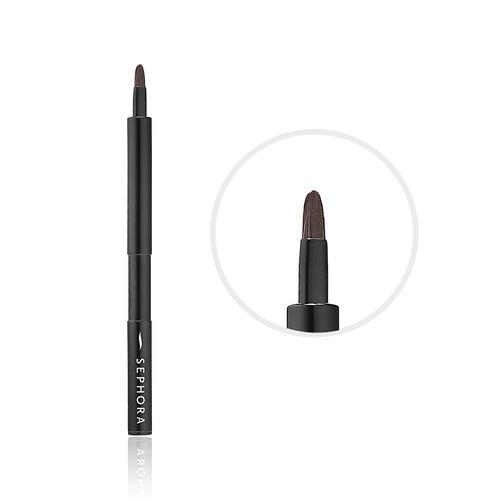 Closeup   retractable lip brush  60 web