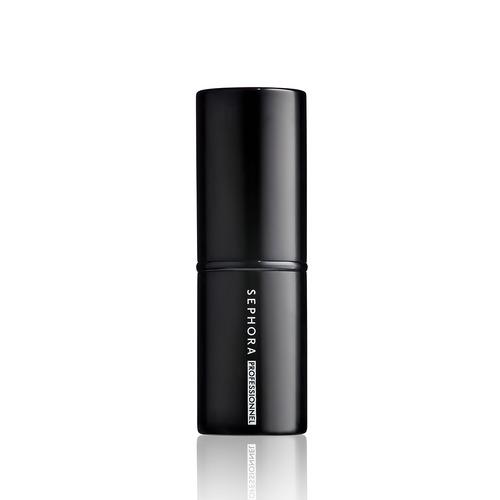Closeup   black brush 12 powder retractable close web