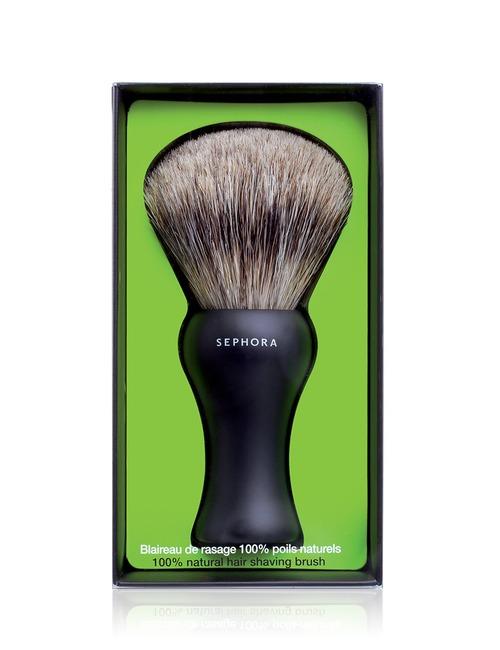 Closeup   shaving brush 12 web