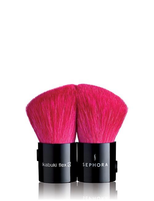 Sephora Collection 2 In 1 Kabuki Flex #53