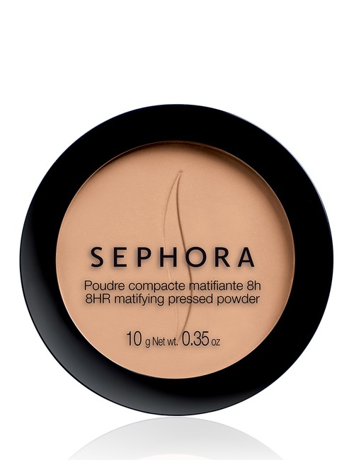 Sephora Collection 8hr Mattifying Compact Powder 30 MEDIUM