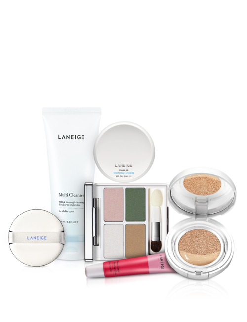 Laneige Christmas Set 1