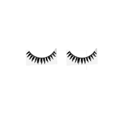 Closeup   ardell professional invisibands lashes luckies black