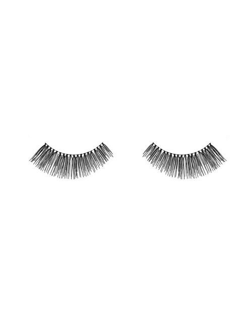 Closeup   ardell professional fashion lashes 117 black