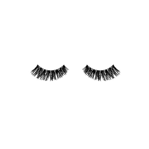 Closeup   ardell professional fashion lashes 120 demi black