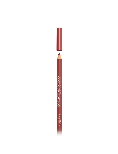 Bourjois Bourjois Lip Pencil 01 NUDE WAVE