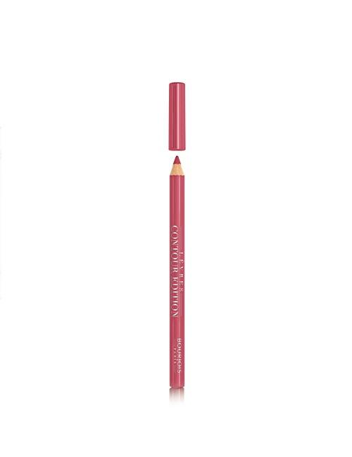Bourjois Bourjois Lip Pencil 02 COTTON CANDY
