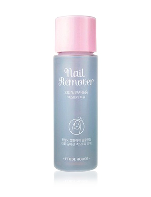 Etude House Nail Remover Extra Power #2