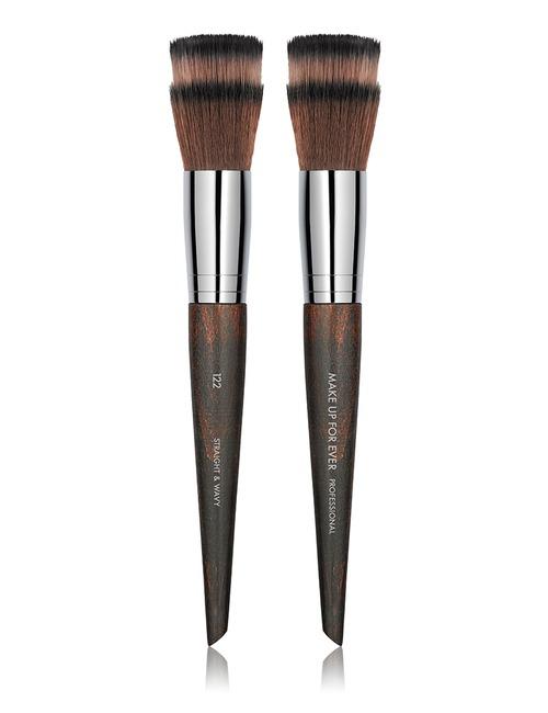 Make Up For Ever 122 Blending Powder Brush