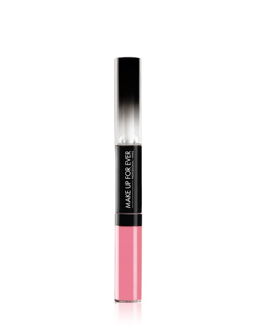 Make Up For Ever Aqua Rouge Lipstick 21 Cool Candy Pink
