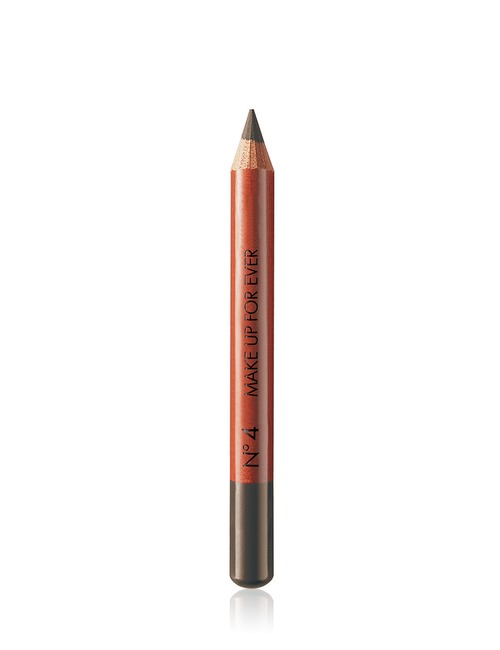 Make Up For Ever Eyebrow Pencil 04 Dark Taupe