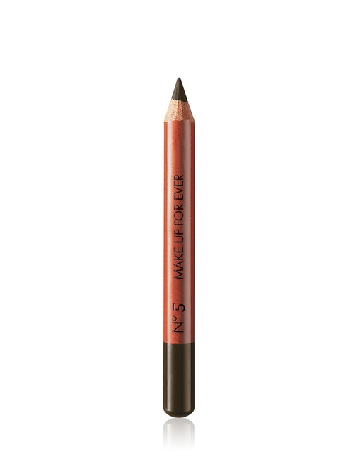 Make Up For Ever Eyebrow Pencil 05 Brown Black
