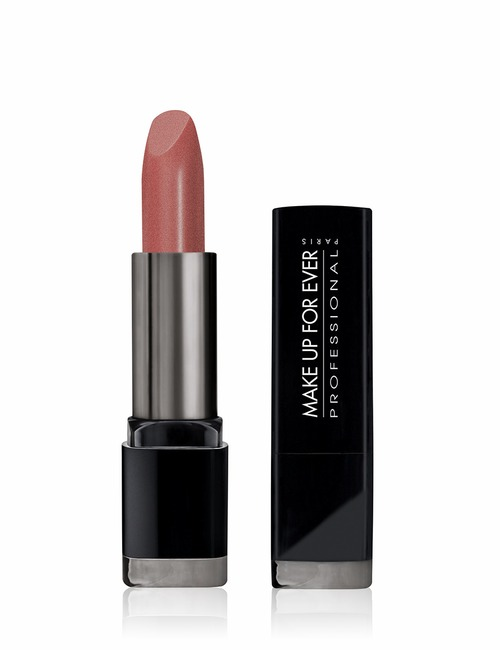 Make Up For Ever Lipstick Artist Intense 29 Satin Rosewood