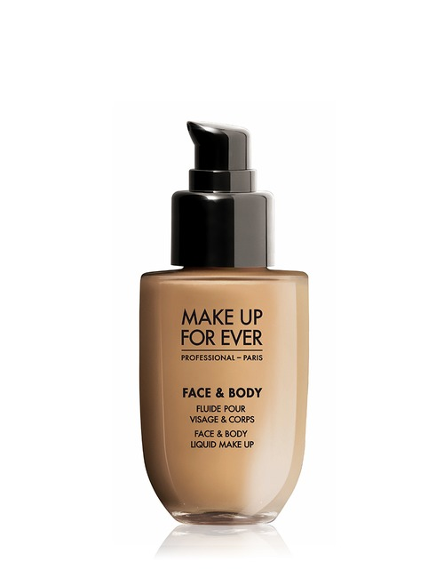 Make Up For Ever Face & Body Liquid