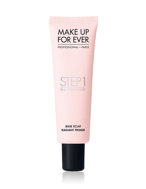 Make Up For Ever Radiant Primer Cool Pink 30ml