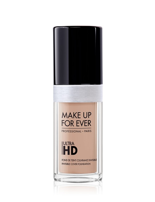 Make Up For Ever Ultra Hd Foundation R230 Ivory