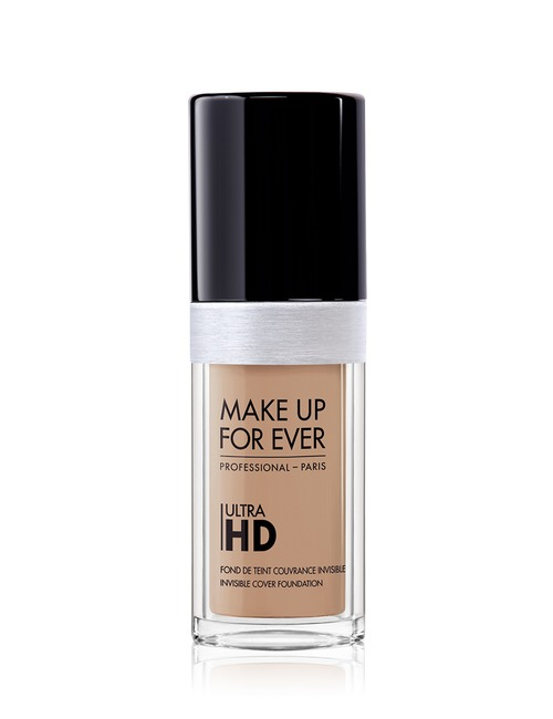 Make Up For Ever Ultra Hd Foundation R260 Pink Beige