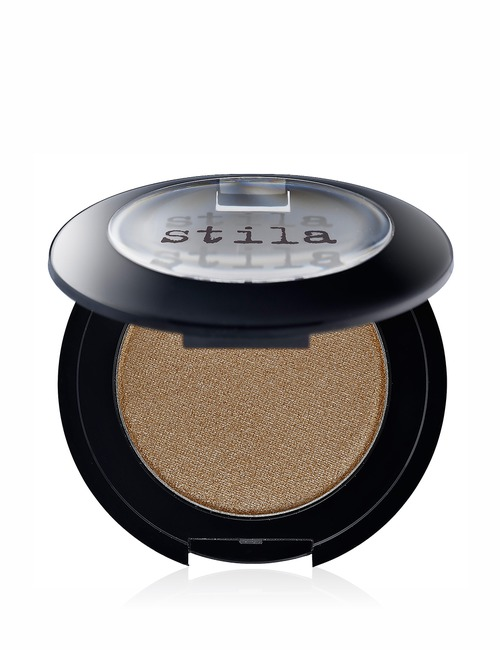 Stila Eye Shadow Pans In Compact Golightly