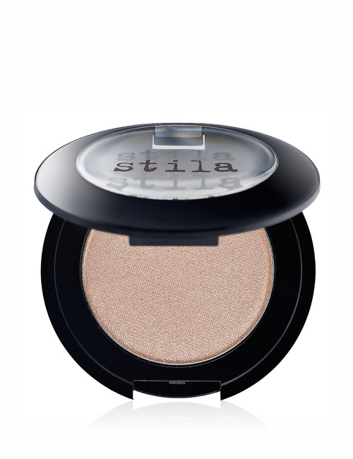 Stila Eye Shadow Pans In Compact Kitten