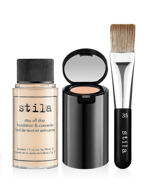 Stila Stay All Day Foundation & Concealer Bare (1)