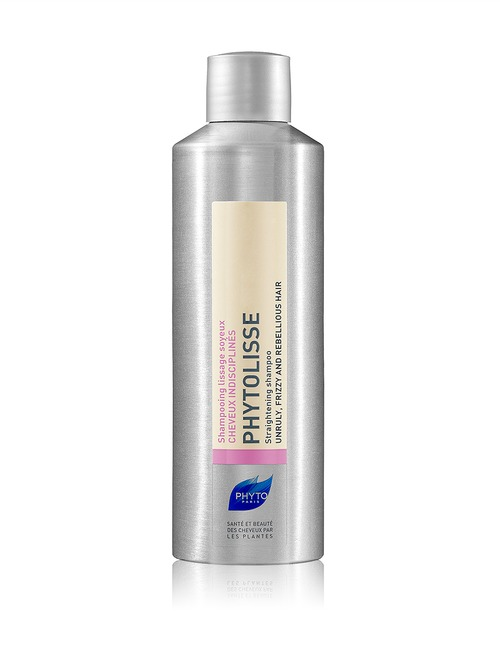 Closeup   phytolisse shampoo