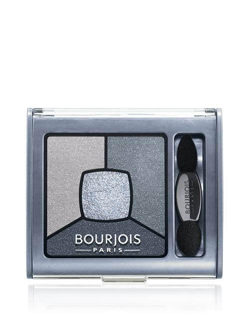 Bourjois Smoky Stories  T03 I Love Blue