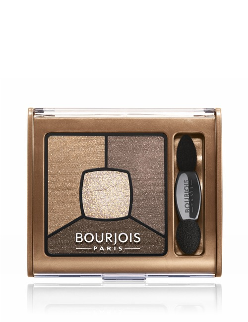 Bourjois Smoky Stories  T06 Upside Brown
