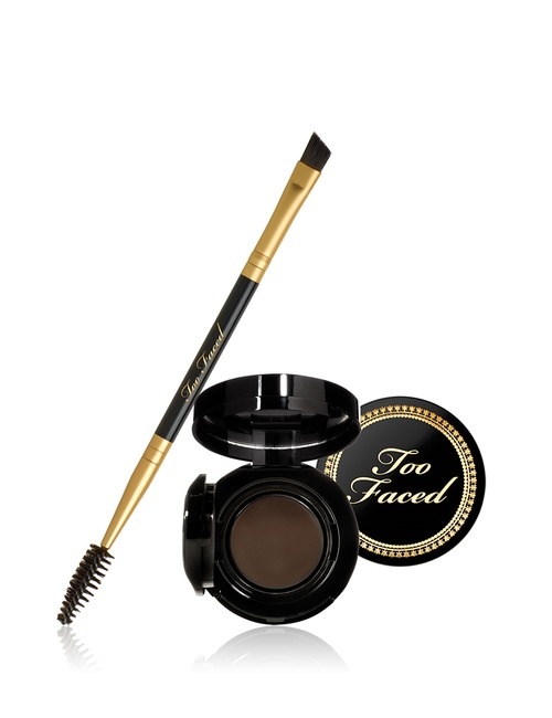 Too Faced Bulletproof Brows Universal Brunette
